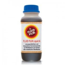 FLUID FILM Liquid A
