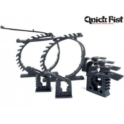Quick Fist Mounting Kit