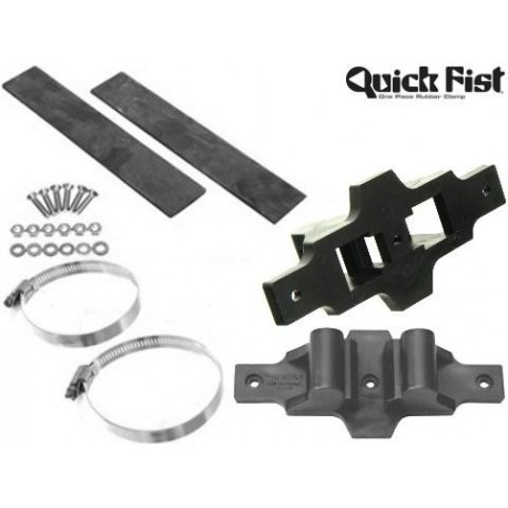 Quick Fist Roll Bar Tool Mount