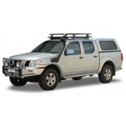 Snorkel za Nissan Navara Pick Up D40 (2010-)