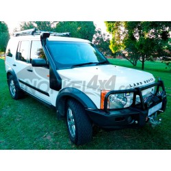 SNORKEL LAND ROVER DISCOVERY 3 / 4 (2005 - 2016)