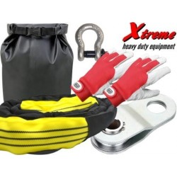 Winch Kit Heavy Duty