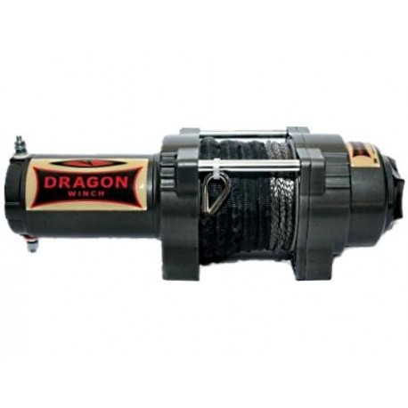 Vitel Dragon Winch 3000s Highlander