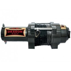 Vitel Dragon Winch 3500s Highlander