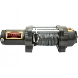 Vitel Dragon Winch 4500Ls Highlander