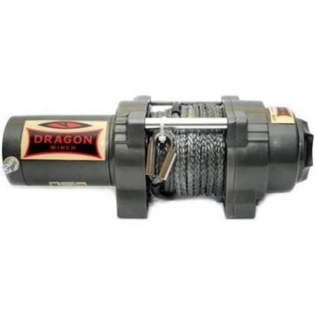 Vitel Dragon Winch 4500s Highlander