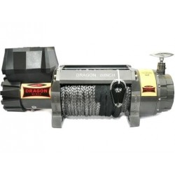 Vitel Dragon Winch 9000s Highlander