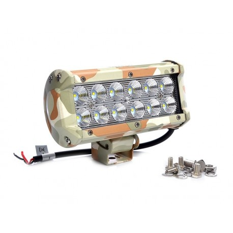 Power LED XT 36W 22520lm Mimetic