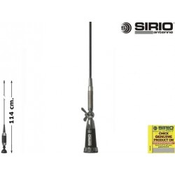 Antena CB Sirio GL27 Ground Less