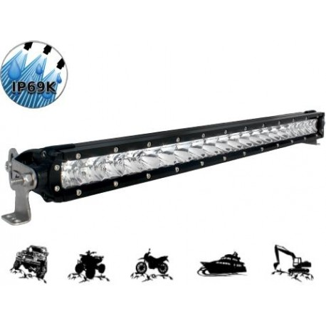 Aurora LED Bar 132cm 27060Lm – 20/60°