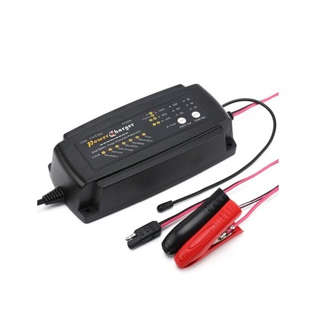 Smart Battery Charger 248