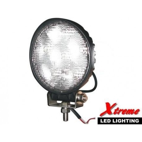 Xtreme Power LED okrogla 6000°K – 1320Lm 60°